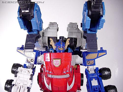 Transformers Energon Ultra Magnus (Image #76 of 78)