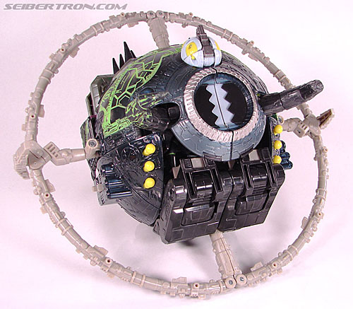 Transformers Energon Unicron (Image #3 of 129)