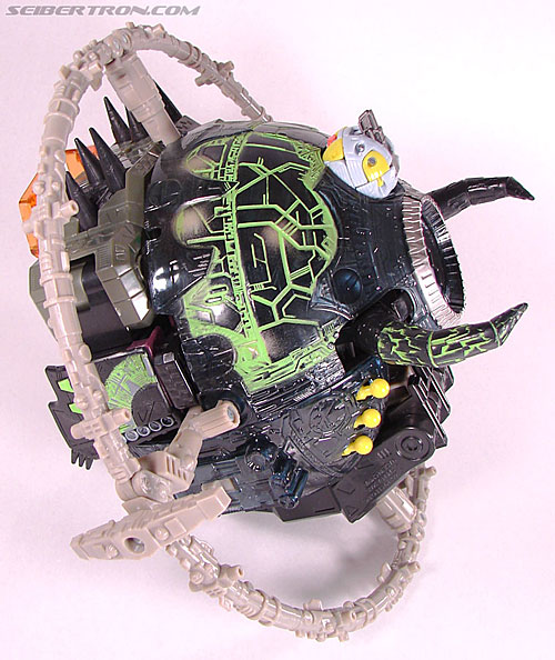 Transformers Energon Unicron (Image #4 of 129)