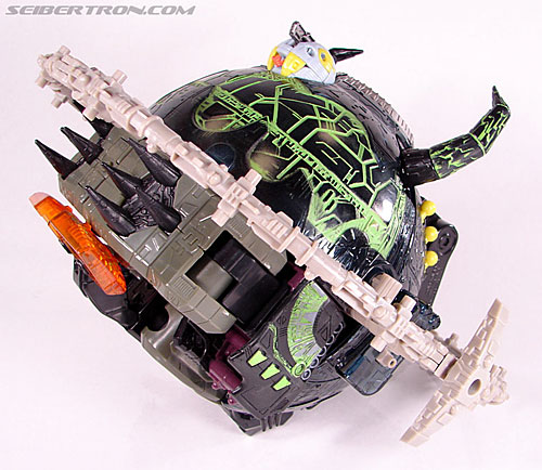 Transformers Energon Unicron (Image #7 of 129)