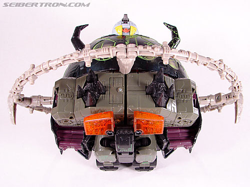 Transformers Energon Unicron (Image #8 of 129)