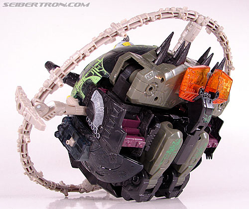 Transformers Energon Unicron (Image #10 of 129)