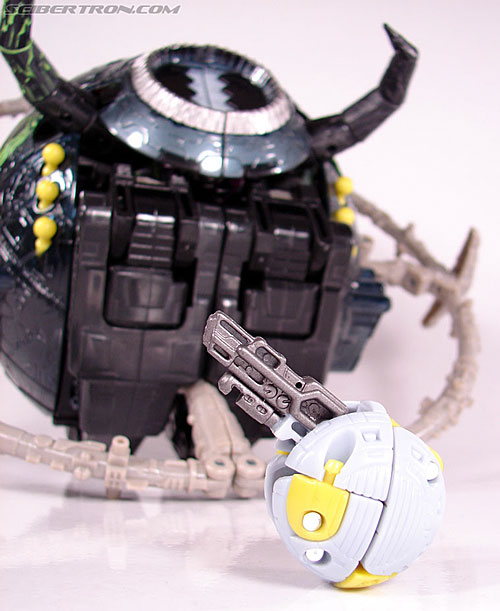 Transformers Energon Unicron (Image #22 of 129)