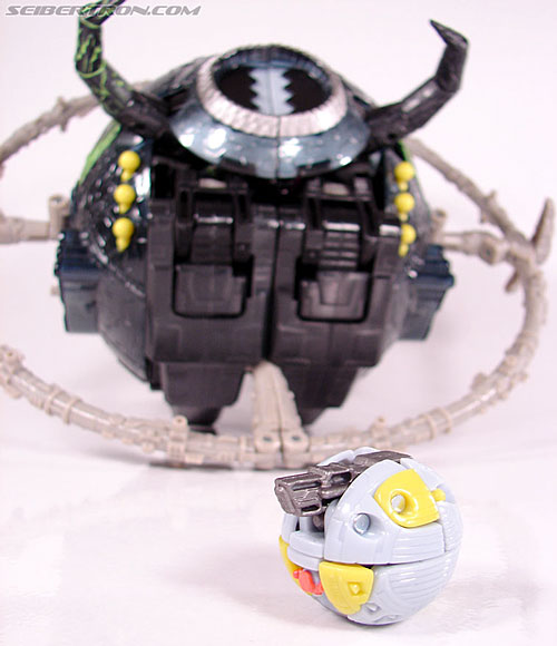 Transformers Energon Unicron (Image #23 of 129)