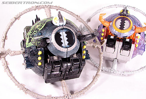 Transformers Energon Unicron (Image #24 of 129)