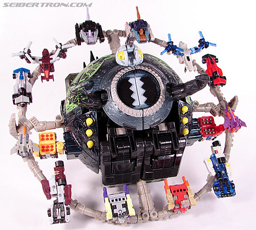 Transformers Energon Unicron (Image #30 of 129)