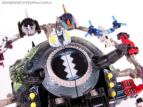 Transformers Energon Unicron (Image #31 of 129)