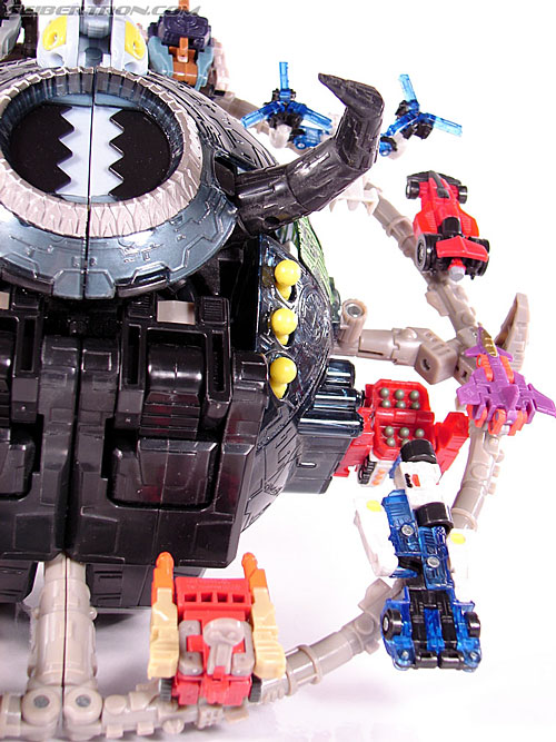 Transformers Energon Unicron (Image #32 of 129)