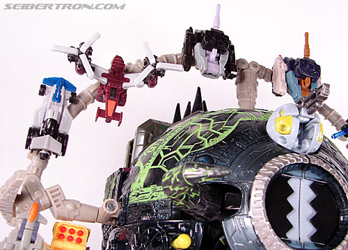 Transformers Energon Unicron (Image #34 of 129)