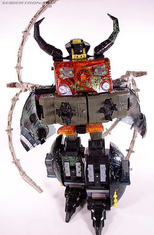 Transformers Energon Unicron (Image #41 of 129)