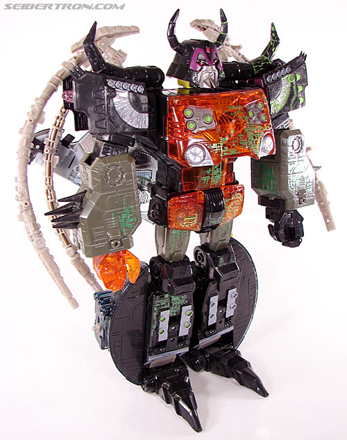 Transformers Energon Unicron (Image #51 of 129)