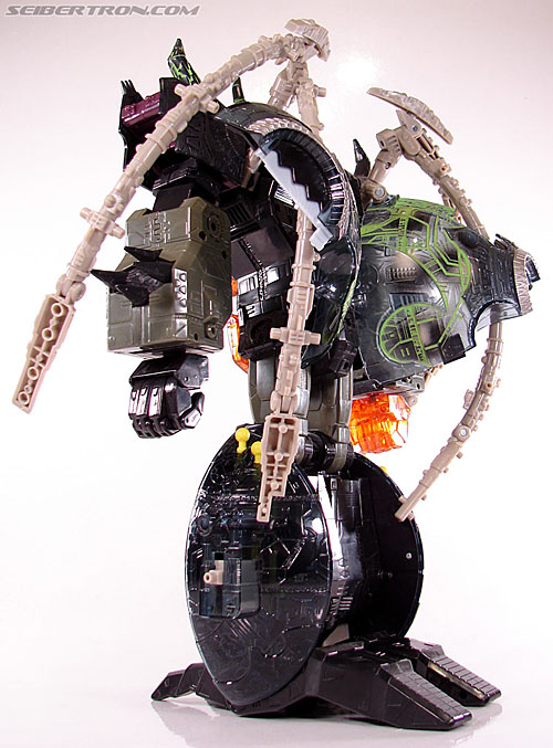 Transformers Energon Unicron (Image #57 of 129)