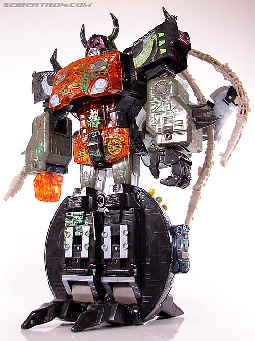 Transformers Energon Unicron (Image #62 of 129)