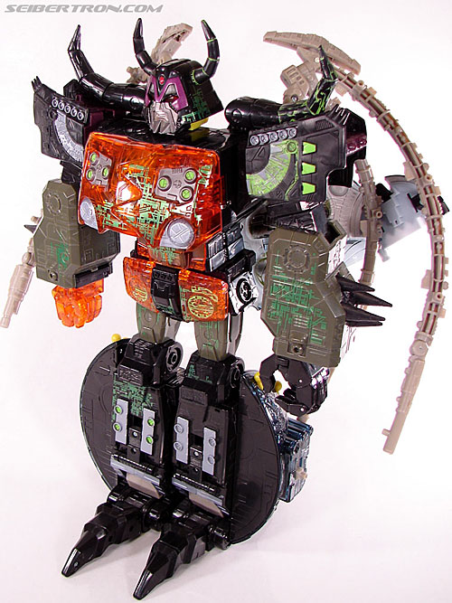 Transformers Energon Unicron (Image #63 of 129)