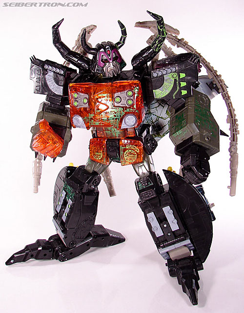 Transformers Energon Unicron (Image #70 of 129)