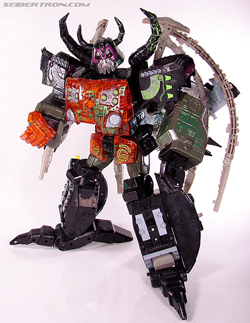 Transformers Energon Unicron (Image #71 of 129)