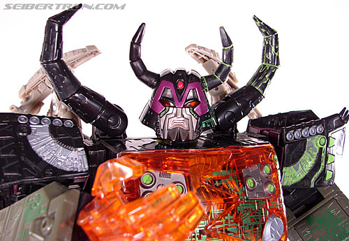 Transformers Energon Unicron (Image #74 of 129)