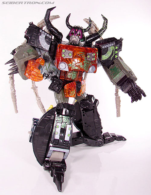 Transformers Energon Unicron (Image #77 of 129)