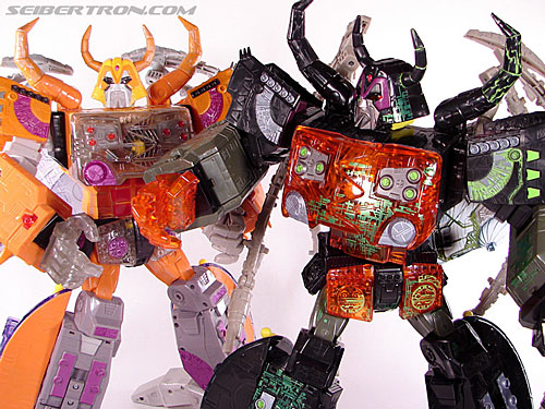 Transformers Energon Unicron (Image #82 of 129)
