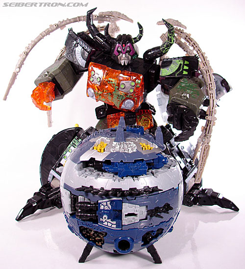 Transformers Energon Unicron (Image #87 of 129)