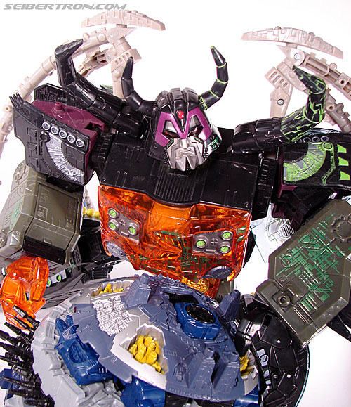 Transformers Energon Unicron (Image #90 of 129)