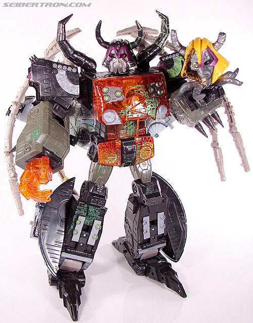 Transformers Energon Unicron (Image #95 of 129)