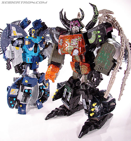 Transformers Energon Unicron (Image #96 of 129)