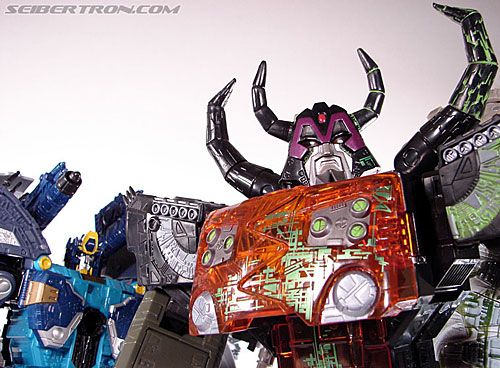Transformers Energon Unicron (Image #101 of 129)