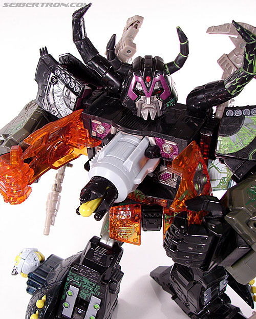 Transformers Energon Unicron (Image #113 of 129)