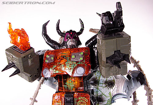 Transformers Energon Unicron (Image #123 of 129)