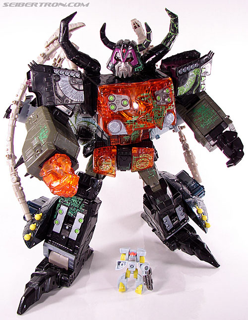 Transformers Energon Unicron (Image #125 of 129)