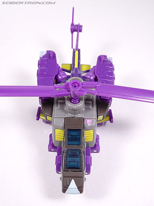 Transformers Energon Stormcloud (Vortex) (Image #1 of 48)