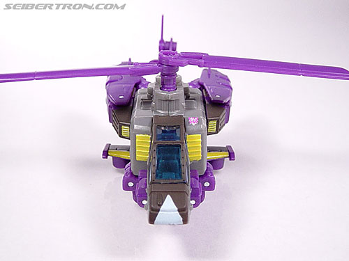 Transformers Energon Stormcloud (Vortex) (Image #2 of 48)