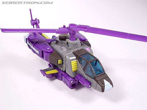 Transformers Energon Stormcloud (Vortex) (Image #3 of 48)