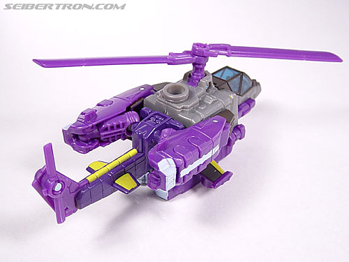 Transformers Energon Stormcloud (Vortex) (Image #5 of 48)