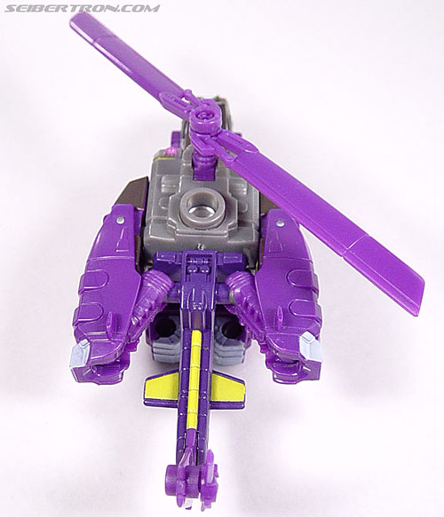 Transformers Energon Stormcloud (Vortex) (Image #6 of 48)