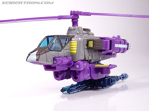 Transformers Energon Stormcloud (Vortex) (Image #12 of 48)