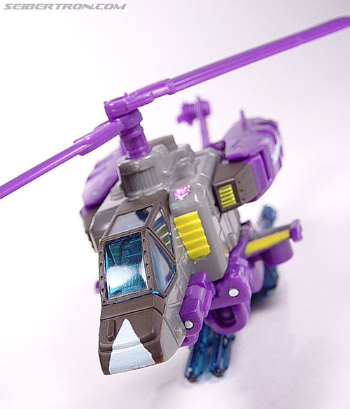 Transformers Energon Stormcloud (Vortex) (Image #13 of 48)