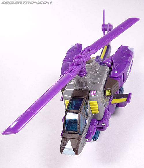 Transformers Energon Stormcloud (Vortex) (Image #14 of 48)