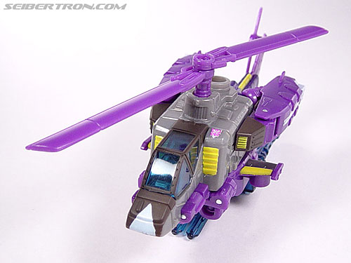 Transformers Energon Stormcloud (Vortex) (Image #15 of 48)