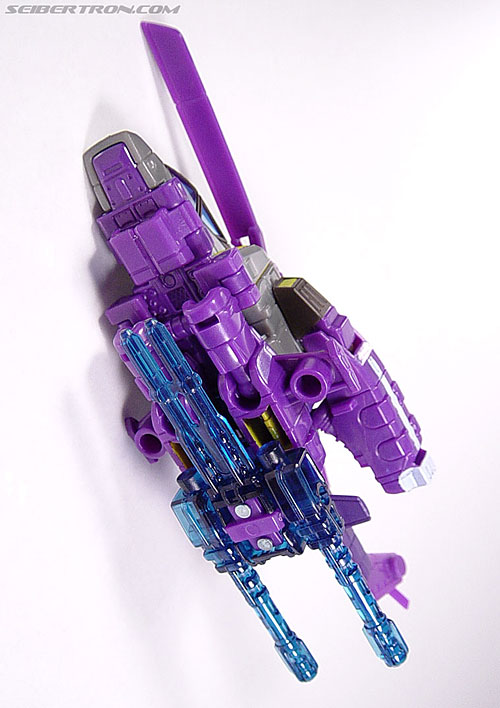 Transformers Energon Stormcloud (Vortex) (Image #16 of 48)