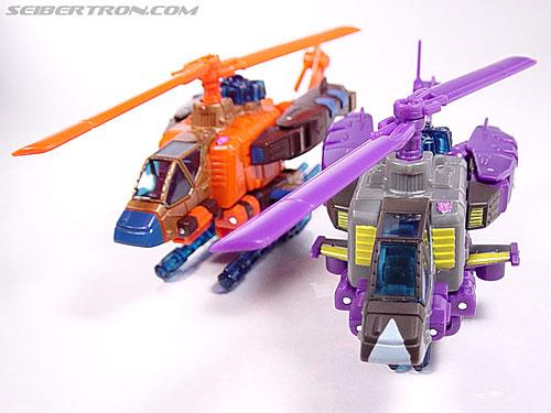 Transformers Energon Stormcloud (Vortex) (Image #18 of 48)