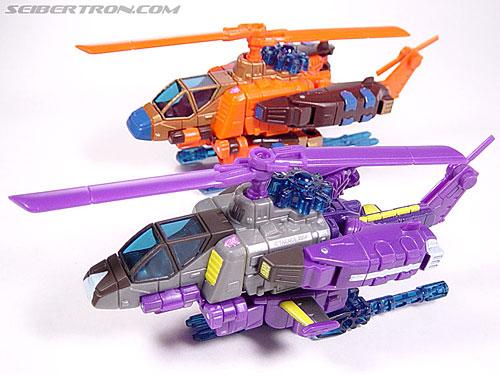 Transformers Energon Stormcloud (Vortex) (Image #19 of 48)
