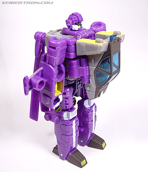 Transformers Energon Stormcloud (Vortex) (Image #24 of 48)