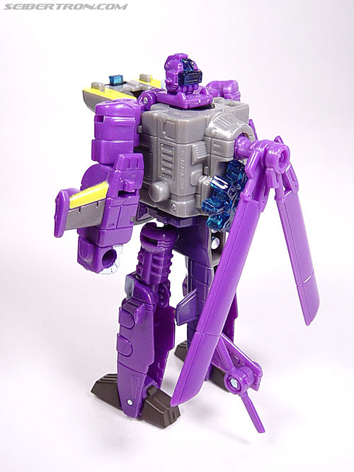 Transformers Energon Stormcloud (Vortex) (Image #29 of 48)