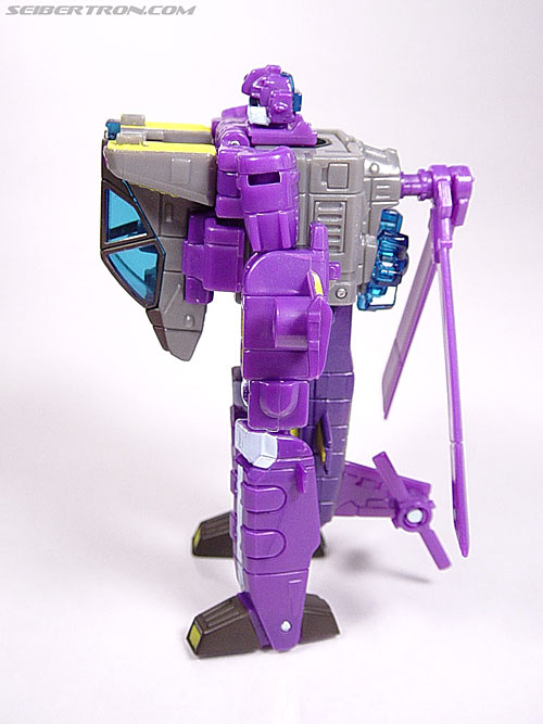 Transformers Energon Stormcloud (Vortex) (Image #30 of 48)
