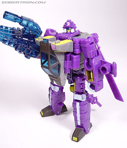 Transformers Energon Stormcloud (Vortex) (Image #31 of 48)
