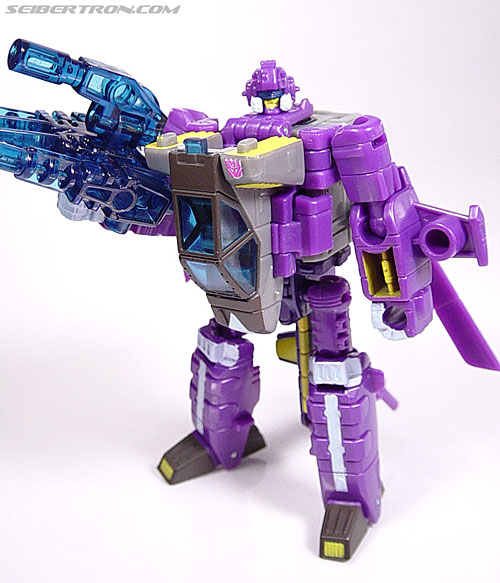 Transformers Energon Stormcloud (Vortex) (Image #34 of 48)
