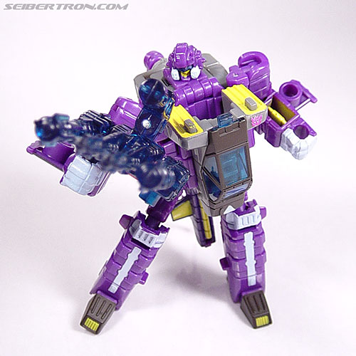 Transformers Energon Stormcloud (Vortex) (Image #37 of 48)