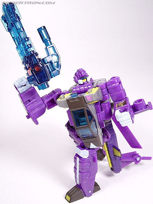 Transformers Energon Stormcloud (Vortex) (Image #40 of 48)